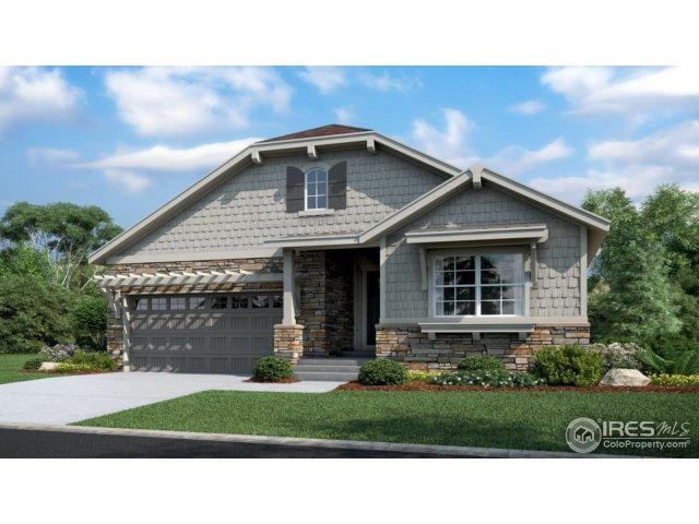 3033 Crusader St, Fort Collins, CO 80524 (#854469) :: My Home Team