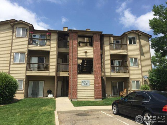 50 19th Ave #72, Longmont, CO 80501 (MLS #854544) :: The Daniels Group at Remax Alliance