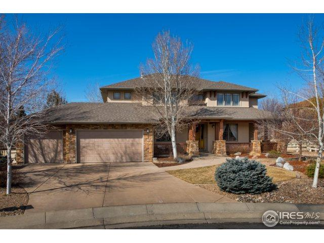 14165 Dorado Ct, Broomfield, CO 80023 (MLS #854560) :: The Daniels Group at Remax Alliance