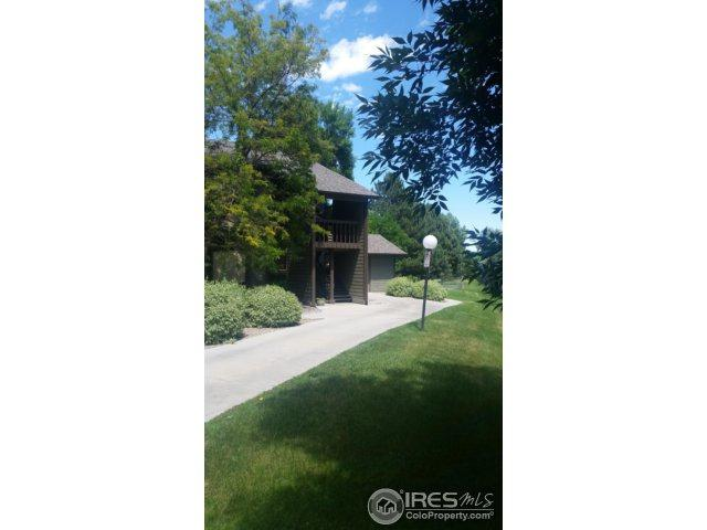 925 Columbia Rd #834, Fort Collins, CO 80525 (MLS #854570) :: The Daniels Group at Remax Alliance