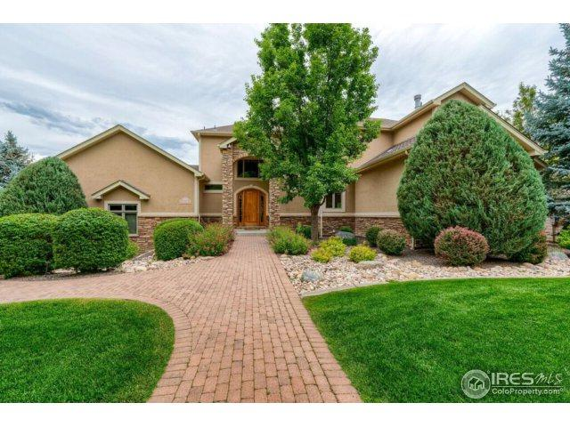 703 Rossum Dr, Loveland, CO 80537 (#854577) :: My Home Team
