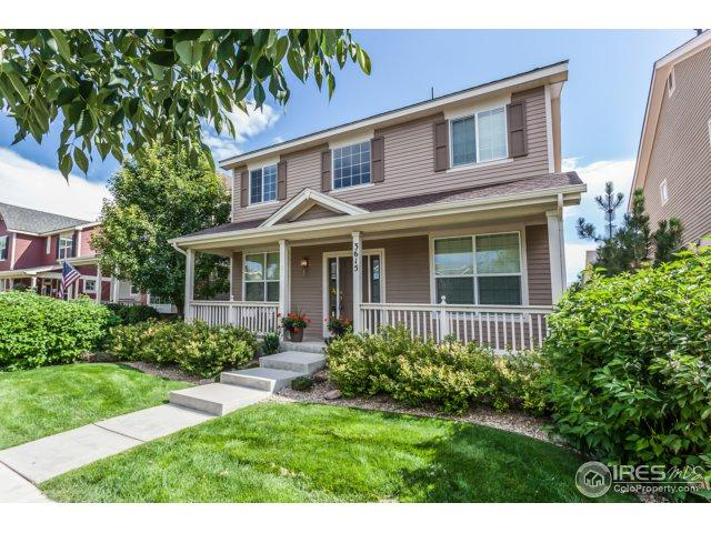 3615 Observatory Dr, Fort Collins, CO 80528 (MLS #854578) :: Tracy's Team