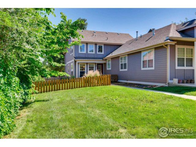 722 E Baseline Rd, Lafayette, CO 80026 (MLS #854585) :: The Daniels Group at Remax Alliance