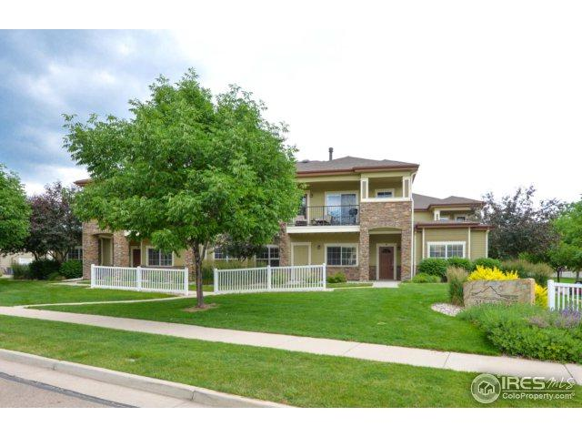 3838 Rock Creek Dr C, Fort Collins, CO 80528 (MLS #854593) :: The Daniels Group at Remax Alliance