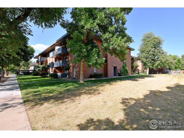 620 Mathews St #115, Fort Collins, CO 80524 (#854713) :: My Home Team