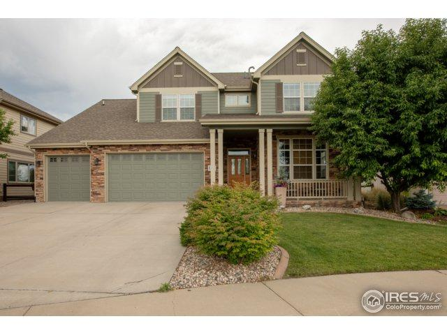 6513 Aberdour Cir, Windsor, CO 80550 (MLS #854745) :: The Daniels Group at Remax Alliance