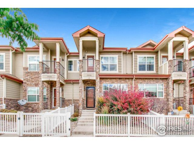 3826 Rock Creek Dr D, Fort Collins, CO 80528 (MLS #854748) :: The Daniels Group at Remax Alliance