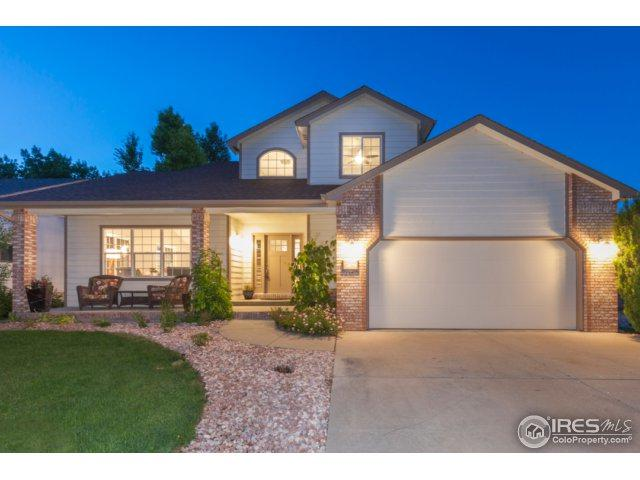 5029 Saint Andrews Dr, Loveland, CO 80537 (#854767) :: My Home Team