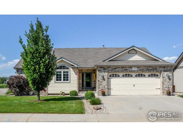 178 Kitty Hawk Ct, Windsor, CO 80550 (MLS #854827) :: Downtown Real Estate Partners
