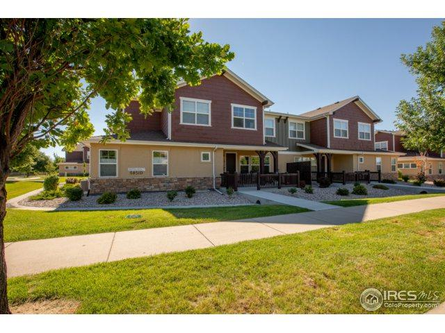 5851 Dripping Rock Ln #103, Fort Collins, CO 80528 (MLS #854857) :: Tracy's Team