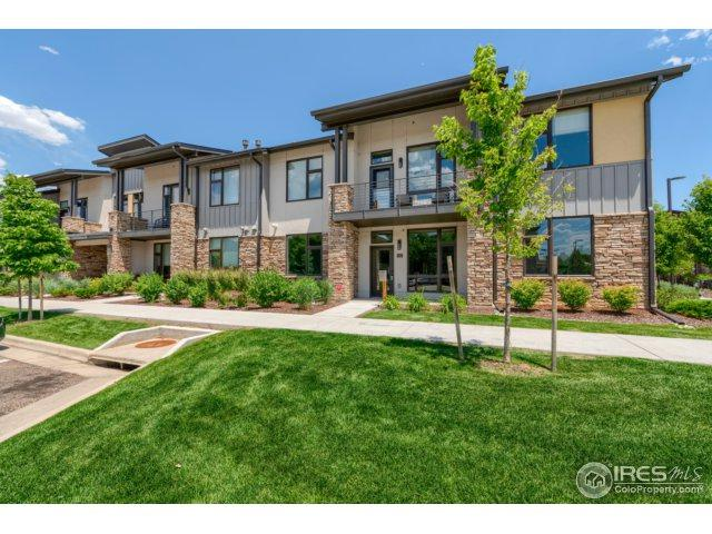2708 Illinois Dr #208, Fort Collins, CO 80525 (MLS #854937) :: The Daniels Group at Remax Alliance