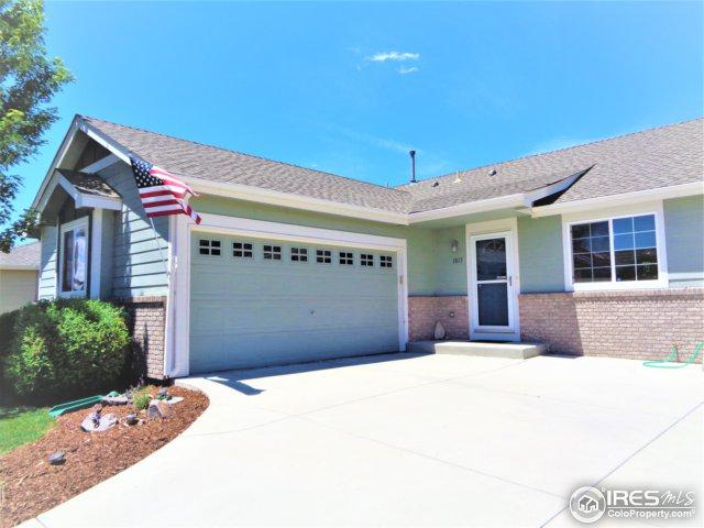 1813 Gemini Ct, Loveland, CO 80537 (MLS #854948) :: The Daniels Group at Remax Alliance