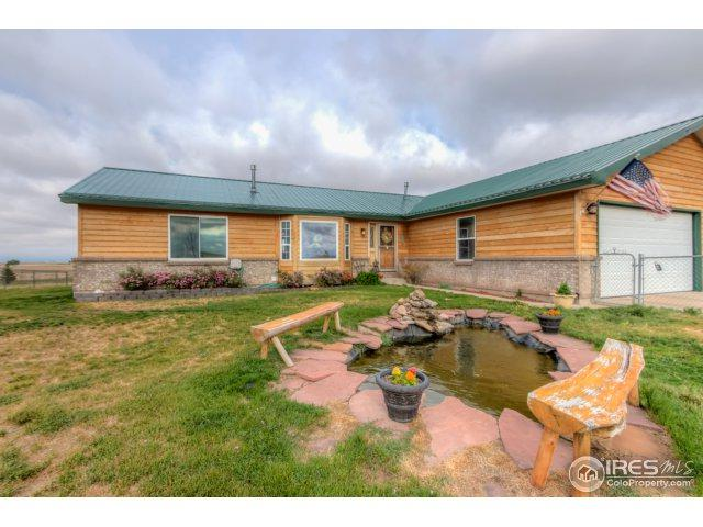 40080 E 88th Ave, Bennett, CO 80102 (#854986) :: My Home Team