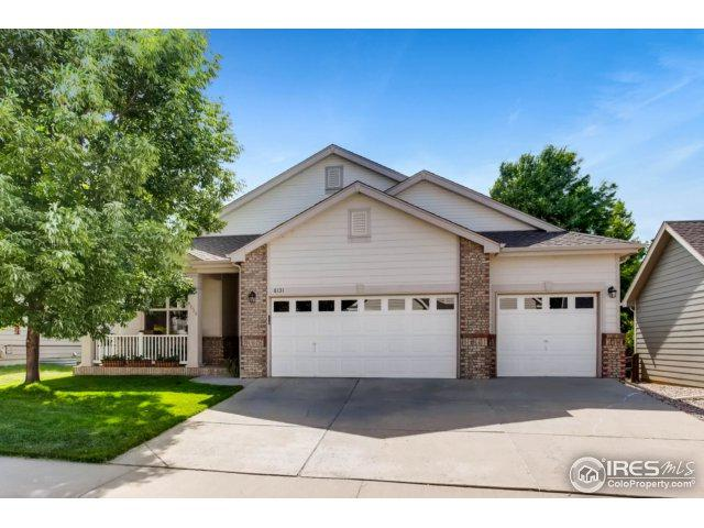 8131 Lighthouse Ln, Windsor, CO 80528 (MLS #854988) :: The Daniels Group at Remax Alliance