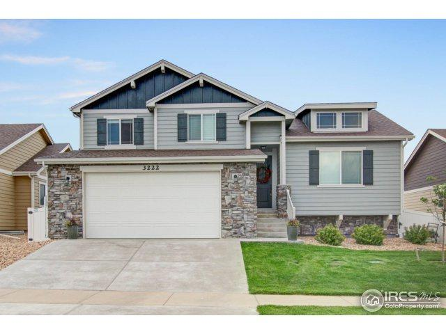 3222 Palano Ave, Evans, CO 80620 (MLS #854992) :: The Daniels Group at Remax Alliance
