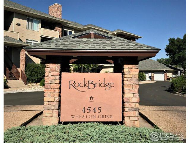 4545 Wheaton Dr #250, Fort Collins, CO 80525 (#855017) :: My Home Team