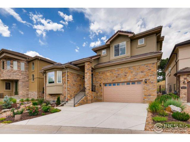 22563 E Peakview Pl, Aurora, CO 80016 (#855045) :: The Peak Properties Group