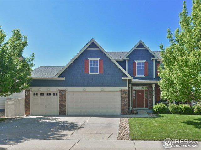 5914 Oak Meadows Blvd, Firestone, CO 80504 (#855071) :: My Home Team