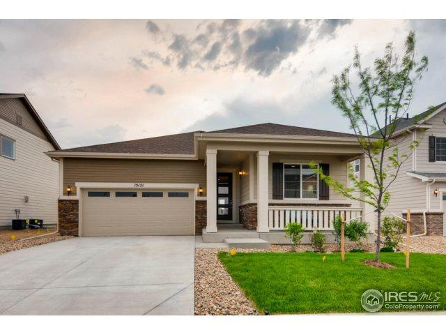 15121 Gaylord St, Thornton, CO 80602 (MLS #855085) :: 8z Real Estate