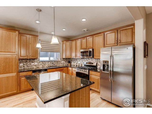 14058 St Paul St, Thornton, CO 80602 (MLS #855119) :: Downtown Real Estate Partners
