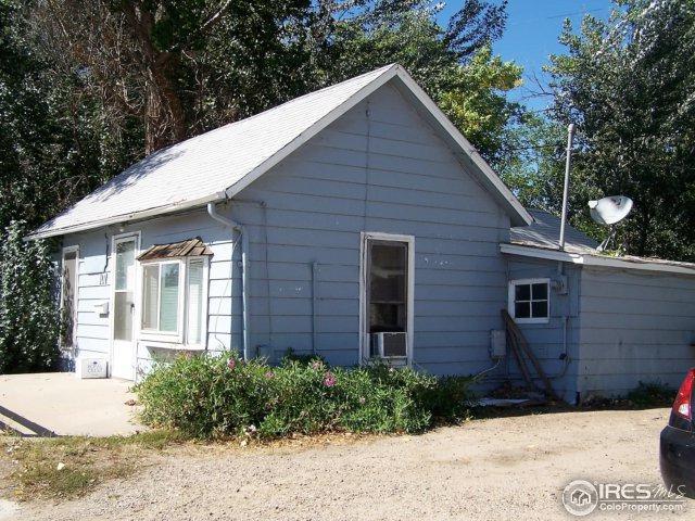 107 W 1st St, Loveland, CO 80537 (MLS #855189) :: 8z Real Estate
