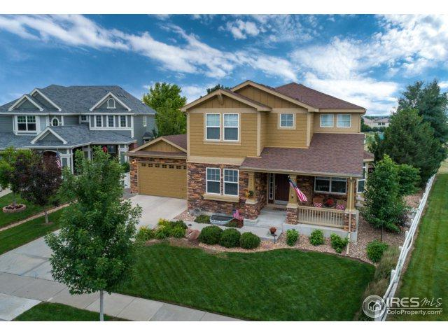 14186 Piney River Rd, Broomfield, CO 80023 (MLS #855261) :: The Daniels Group at Remax Alliance