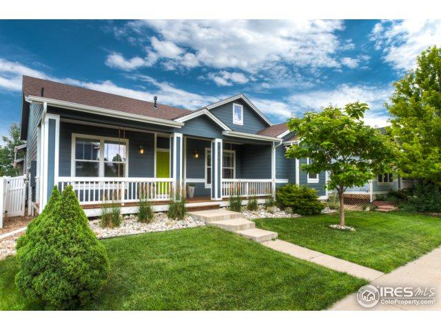 4226 San Marco Dr, Longmont, CO 80503 (MLS #855283) :: The Daniels Group at Remax Alliance