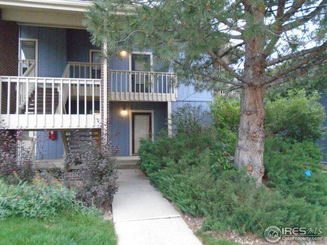 2800 Kalmia Ave #215, Boulder, CO 80301 (#855305) :: My Home Team
