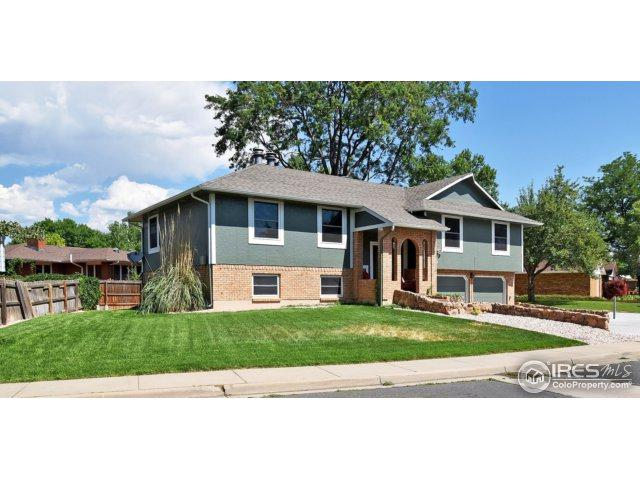 2617 Greenland Dr, Loveland, CO 80538 (#855326) :: The Peak Properties Group