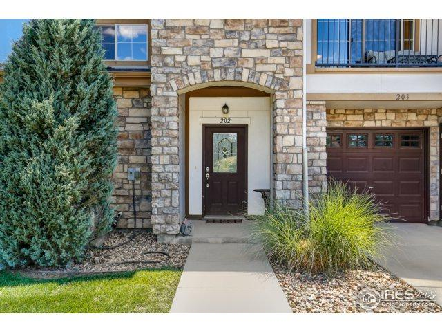 11394 Xavier Dr #202, Westminster, CO 80031 (MLS #855333) :: The Daniels Group at Remax Alliance