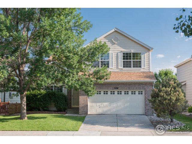 3209 Yellowstone Cir, Fort Collins, CO 80525 (#855337) :: The Griffith Home Team