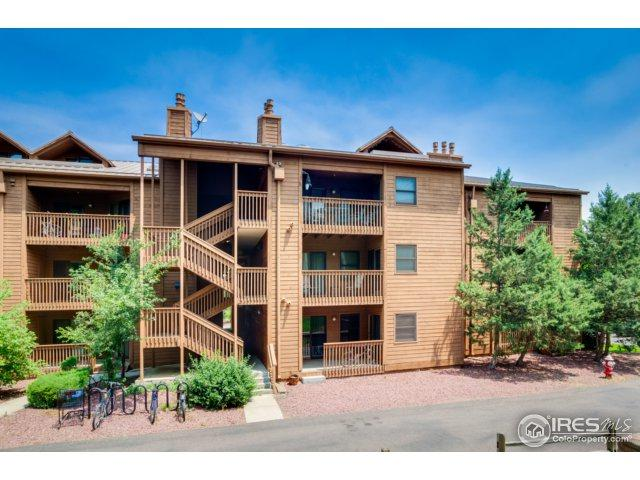 2802 Sundown Ln #210, Boulder, CO 80303 (MLS #855341) :: Tracy's Team