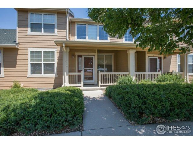 6806 W 3rd St #18, Greeley, CO 80634 (MLS #855390) :: The Daniels Group at Remax Alliance