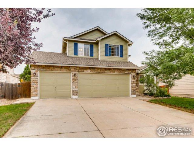 11315 Nome St, Commerce City, CO 80640 (#855421) :: My Home Team