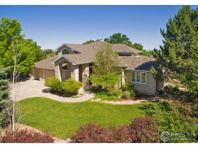 2054 Red Feather Pt, Lafayette, CO 80026 (MLS #855438) :: 8z Real Estate
