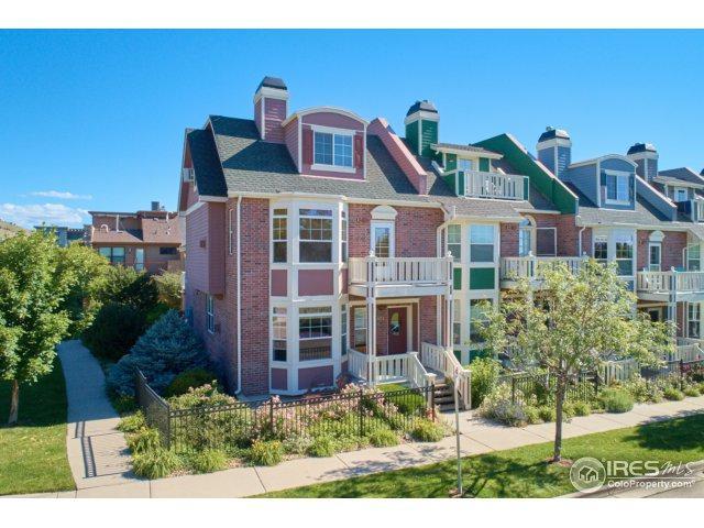 611 Dakota Blvd, Boulder, CO 80304 (MLS #855463) :: The Daniels Group at Remax Alliance