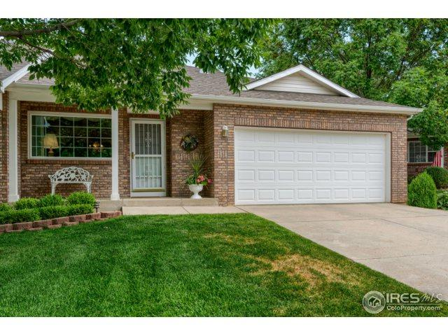 226 Shupe Cir, Loveland, CO 80537 (#855544) :: My Home Team