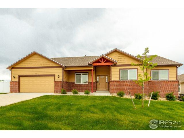 6034 W 8th St, Greeley, CO 80634 (#855554) :: The Peak Properties Group