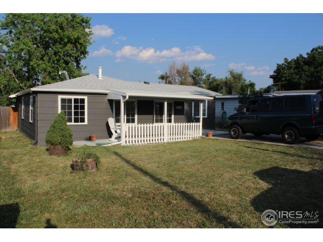 1948 Jay St, Lakewood, CO 80214 (#855564) :: My Home Team