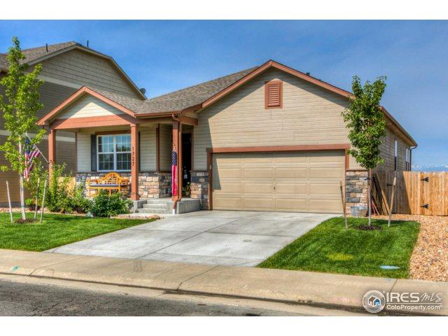 1727 Homestead Dr, Fort Lupton, CO 80621 (MLS #855573) :: Tracy's Team
