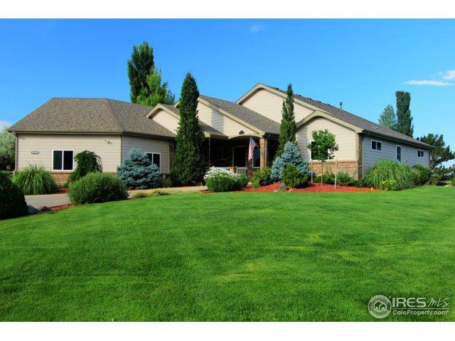 955 Cooper Hawk Rd, Eaton, CO 80615 (MLS #855616) :: 8z Real Estate