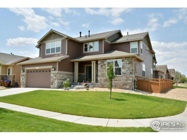 5228 Royal Pine St, Brighton, CO 80601 (MLS #855630) :: The Daniels Group at Remax Alliance