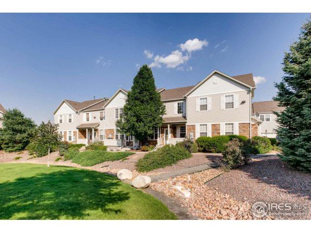 12772 Jasmine St D, Thornton, CO 80602 (MLS #855632) :: The Daniels Group at Remax Alliance