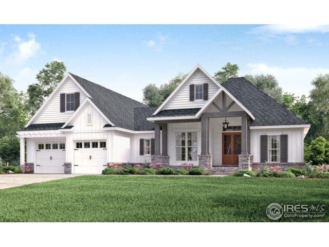 2763 Heron Lakes Pkwy, Berthoud, CO 80513 (MLS #855655) :: 8z Real Estate