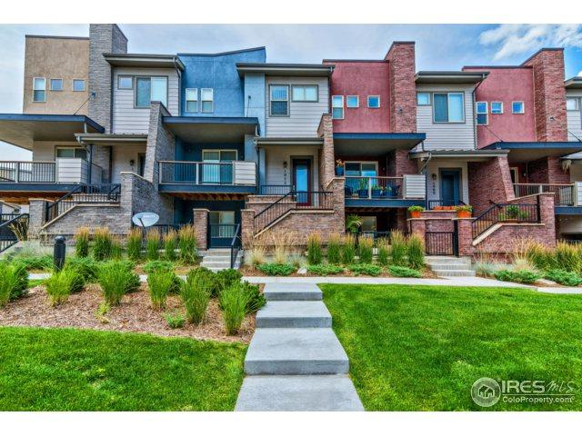 1052 Maria Ln, Louisville, CO 80027 (#855679) :: My Home Team