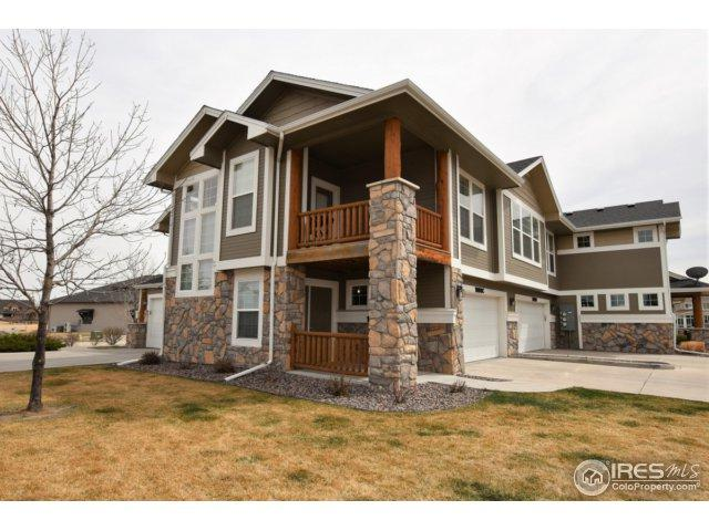 1899 Seadrift Dr C, Windsor, CO 80550 (MLS #855706) :: The Daniels Group at Remax Alliance