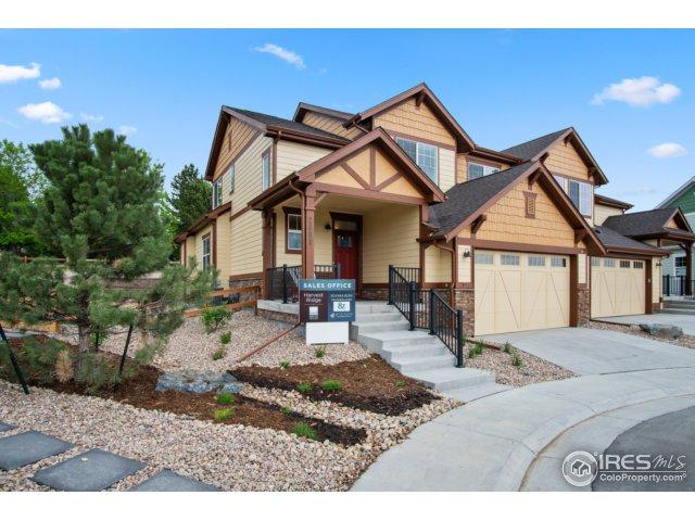 2001 Aster Ln, Lafayette, CO 80026 (MLS #855717) :: The Daniels Group at Remax Alliance