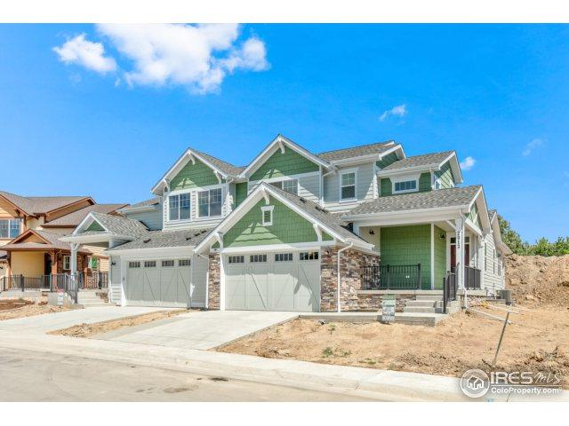 2013 Aster Ln, Lafayette, CO 80026 (MLS #855720) :: Downtown Real Estate Partners