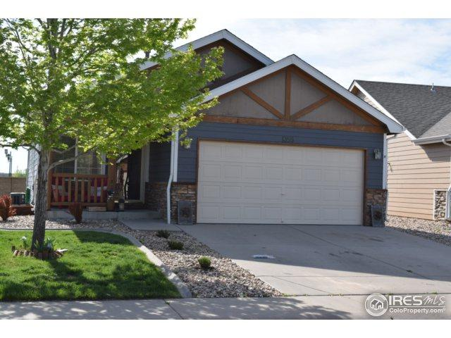 1355 Boardwalk Dr, Windsor, CO 80550 (MLS #855730) :: Downtown Real Estate Partners
