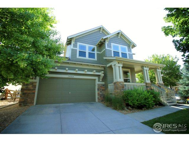 5403 Copernicus Dr, Fort Collins, CO 80528 (MLS #855749) :: Tracy's Team